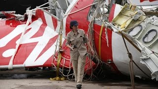 Air Crash Investigation Anatomy of a Crash Air Asia 8501
