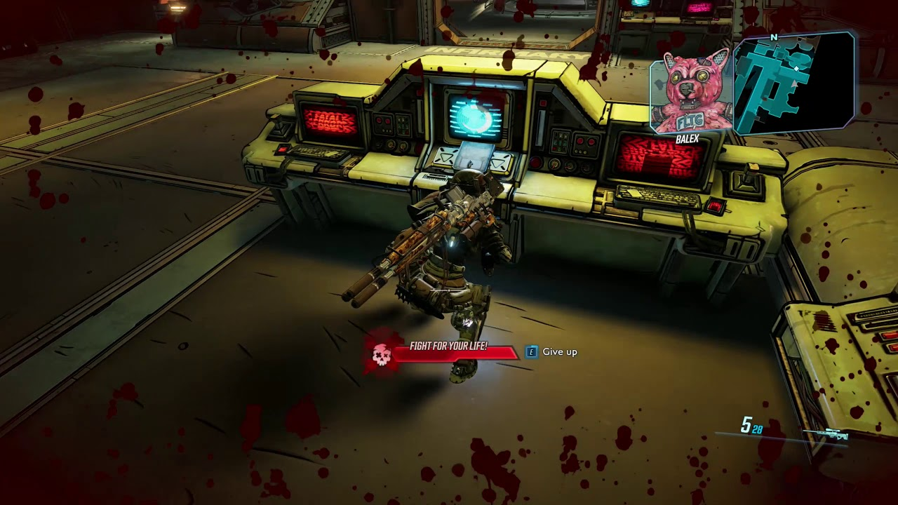 Ice-T voices a character in Borderlands 3 | PC Gamer