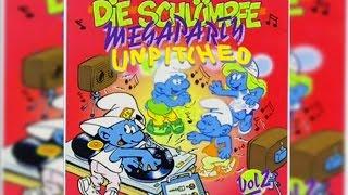 Die Schlümpfe Vol. 02 - Megaparty - Unpitched