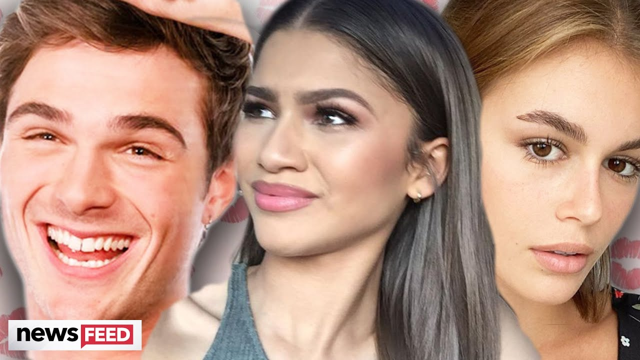 Why Kaia Gerber and Jacob Elordi Aren't Officially Dating Yet