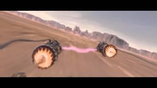 Фильм Звездные Войны 1080р и 60 fps