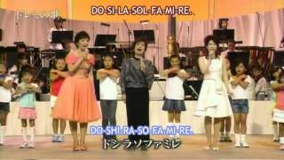 Canción infantil divertida para aprender un poco de nihongo. Con tr...