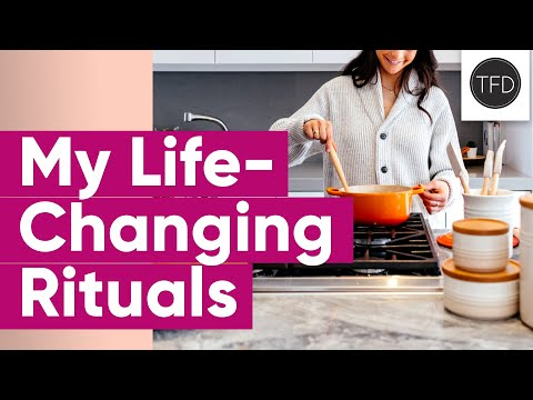 6 Weekly Rituals That Have Completely Changed My Life
