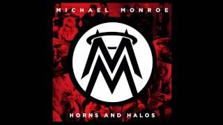Michael Monroe - Soul Surrender (2013)