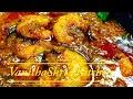 Spicy Prawn Masala|Shrimp Masala|Indian Prawn Curry|Chettinad Prawn Fry|Masala Shrimp|Prawn Fry