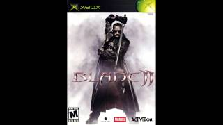 Blade 2 Game OST - Cover Up BGM