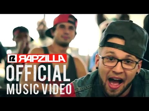 Skrip - Say ft. Andy Mineo music video - Christian Rap