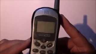 Alcatel one touch view db - Komórkowe zabytki  #4