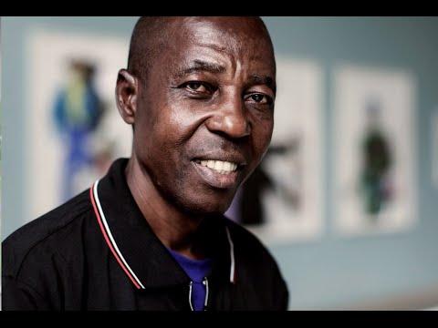 Beauté Congo - Entretien avec Papa Mfumu'eto 1er - 2015