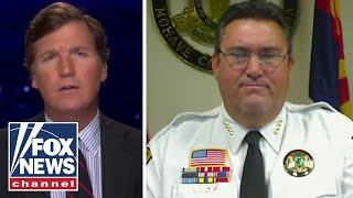 Sheriff refusing to enforce lockdown: 'This is not the country I grew up in'