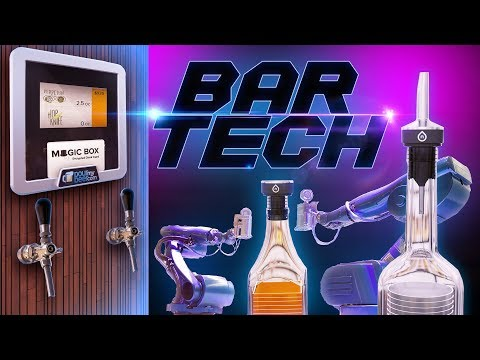 Best Cocktail Bar Tools | The Latest Trending Bar Products In Mixology