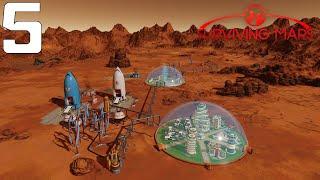Surviving Mars - USA #5