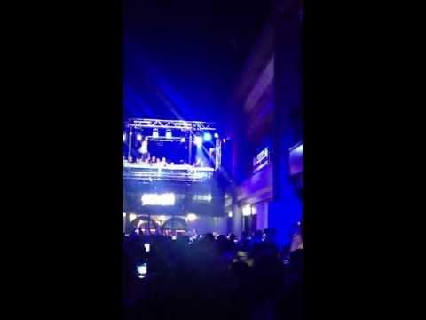 Modena MUSIC Village Steve Aoki