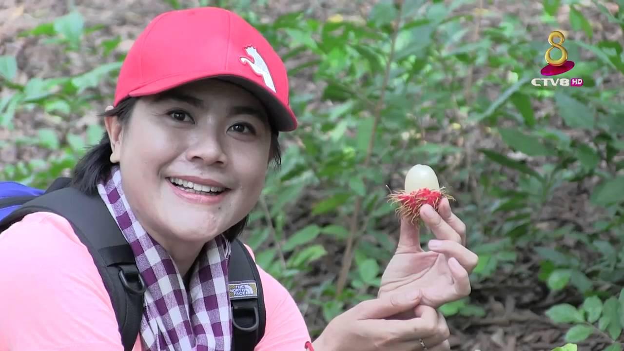 Travel In Cambodia ( Pailin ) Part 01