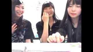 ままま| 大矢真那 G+ 25/01/2014 ~SKE48~ Oya Masana Mukaida Manatsu M...