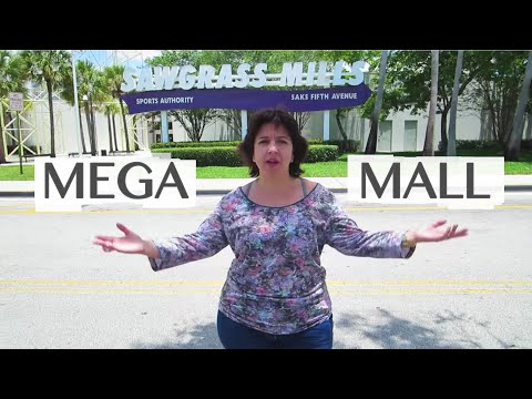 Sawgrass Mills: The Ultimate Outlet Mall in Florida?