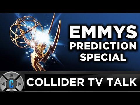 Emmys Prediction Special - TV Talk