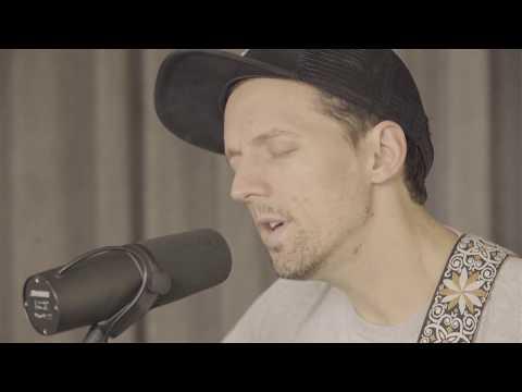 Jason Mraz - Love Is Still The Answer | Live @ Pop Flash