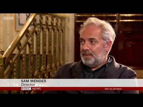 Sam Mendes & Jez Butterworth Discuss The Ferryman