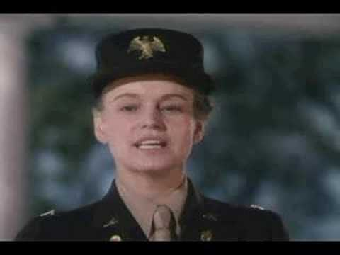 Womens Army Corps Part 3