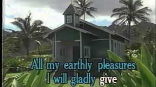 Hawaiian Karaoke - Kanaka Wai Wai