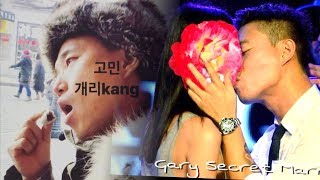 Kang Gary and His Wife Love Story Revealed - An Employee and The CEO of LeeSsang