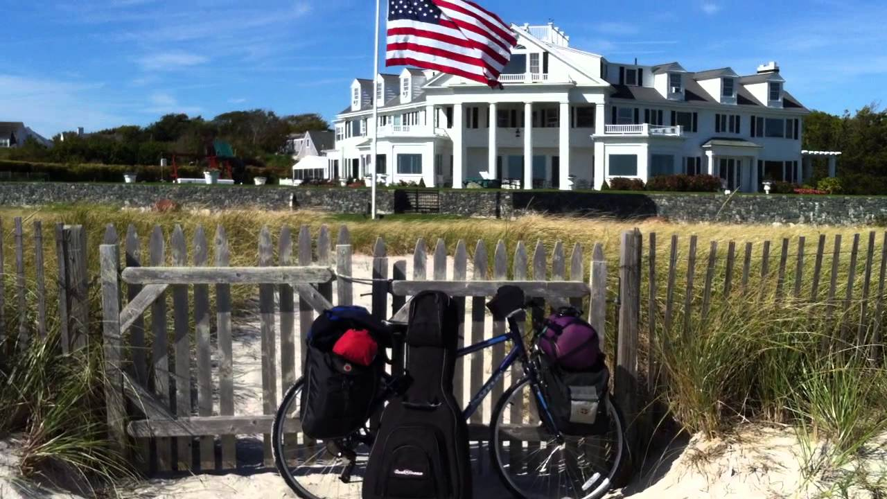 Tours From Boston To Hyannis