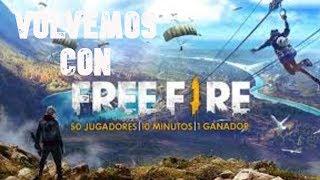 (no es roblox ni minecraft,es free fire booya)