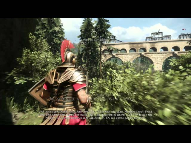 Ryse - Son of Rome PC