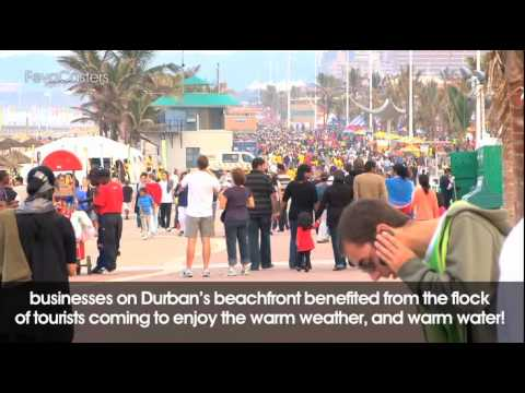 Durban Wrap-Up