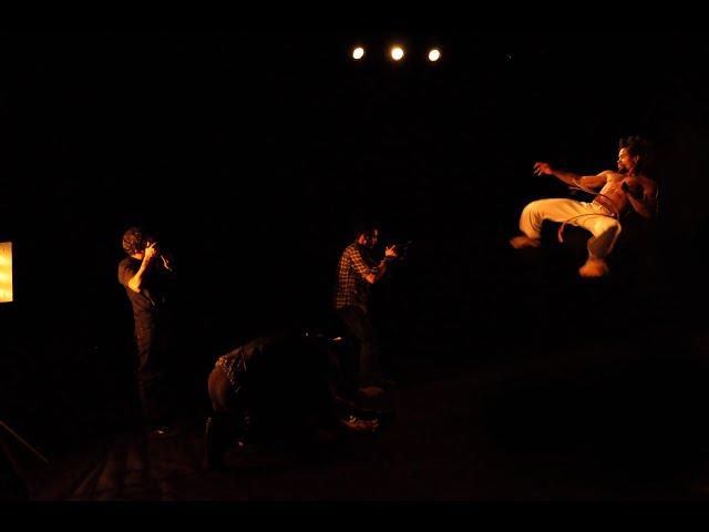 The Best Capoeira Video 2020
