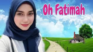 A.Ramlie ◇◇◇Oh Fatimah, gadis ayu