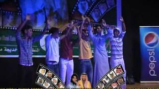 Ana Lik انا لك (Arabic Song of Amr Diab) by INDIAN / Bollywood Singer SAHEB KHAN