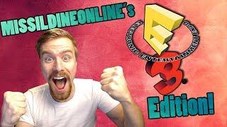 Square Enix E3 2018 Press Conference   FF7 Remake? Kingdom Hearts 3   E3 Live Reaction and Gameplay