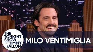 Milo Ventimiglia Calls Out His This Is Us Co-Stars for Worrying About His Directing