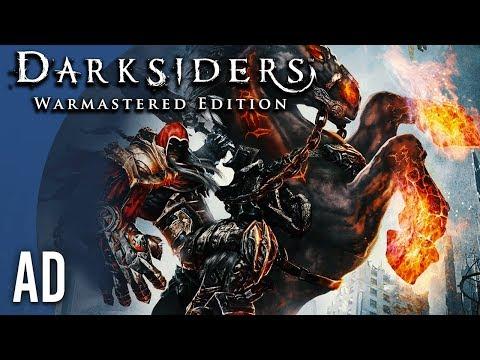 Darksiders I Gameplay #AD