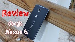 Google Nexus 6 Review: Lots of Nexus to Love Thumbnail