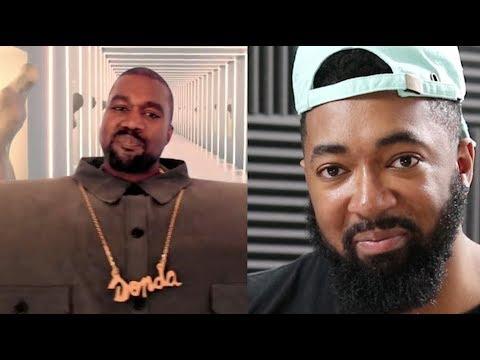 Kanye West & Lil Pump ft. Adele Givens