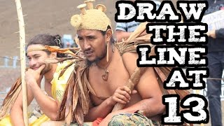 Draw the Line at 13 By Brad Bordessa (Music Video)(This song is a protest to the construction of the Thirty Meter Telescope on Mauna Kea - the highest and most sacred mountain in Polynesia located on Hawai'i ..., 2015-04-01T05:17:32.000Z)