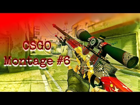 CSGO Montage #6