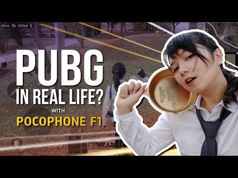 HP Bintang Lima Harga Kaki Lima! - Review Pocophone F1