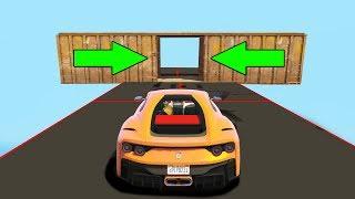 Здесь спрятан троллинг - Гонки на Itali GTO в GTA 5 Online | Гта 5 гонки