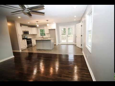 Don't let this one get away!!! Perfect location! Plenty of space! Upgrades!