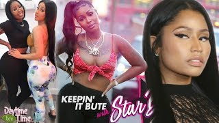 Cardi B's FRIEND 'Star Brim' TELLS ALL | Nicki Minaj, Rah, & how friendship with Cardi was HARD...