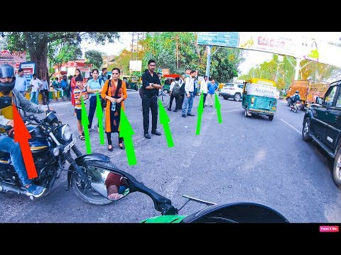 Kawasaki ZX10R- Public Reaction India