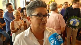 Petra Becker neue Oberbürgermeisterin von Stutensee