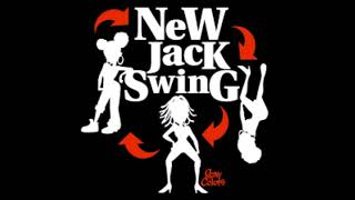 80s & 90s New Jack Swing Mix DJ Suss 2 Vol  6