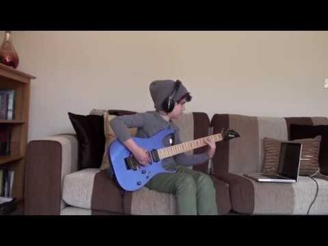 Rockschool Guitar Grade 8