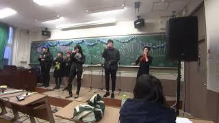 2018年11月2日、3日、4日に青山学院大学青山キャンパスで行われた青山祭で発表した演奏動画です.