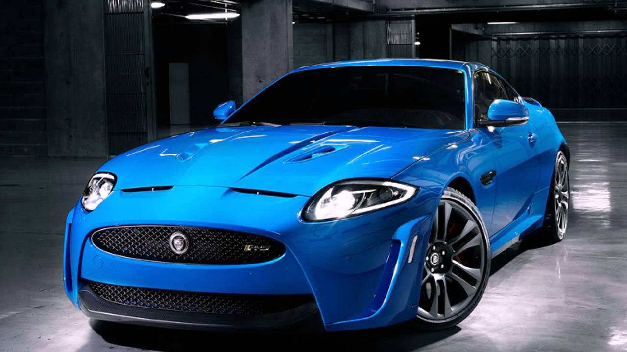 2015 Jaguar XKR S - YouTube